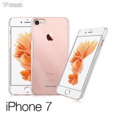 Apple iPhone 7 防刮透明晶透保護殼
