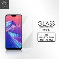 ASUS ZenFone Max Pro (M2) ZB631KL 9H弧邊耐磨防指紋鋼化玻璃保護貼