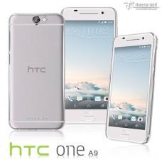 HTC One A9 防刮透明殼
