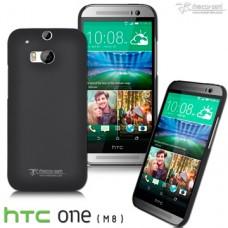 HTC ONE M8 皮革漆保護殼