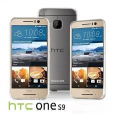 HTC ONE S9 超薄防沾黏防水漬果凍套