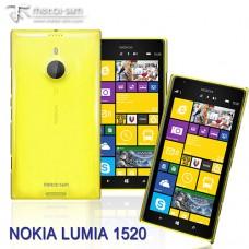 NOKIA Lumia 1520 透明晶透保護殼