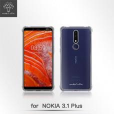Nokia 3.1 Plus 氣墊防摔保護套