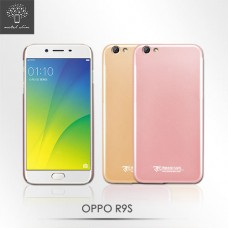 OPPO R9s 珍珠霧面光感保護殼