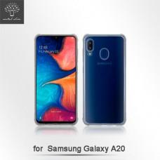 Samsung Galaxy A20 氣墊防摔保護套