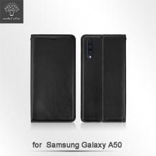 Samsung Galaxy A50 內插卡TPU站立架皮套