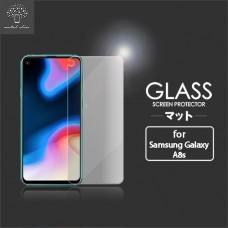 Samsung Galaxy A8s 9H弧邊耐磨防指紋鋼化玻璃保護貼