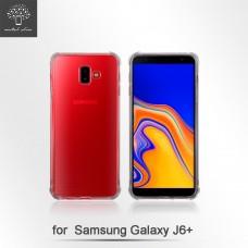 Samsung Galaxy J6+ 氣墊防摔保護套