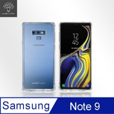 Samsung Galaxy Note 9 氣墊防摔保護套