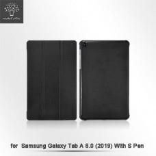 Samsung Galaxy Tab A 8.0(2019) with S Pen 三折站立皮套