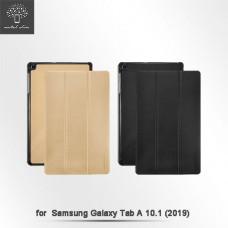 Samsung Galaxy Tab A 10.1 (T510) 三折站立皮套