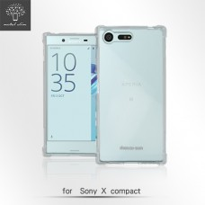 Sony Xperia X Compact 氣墊防摔保護套